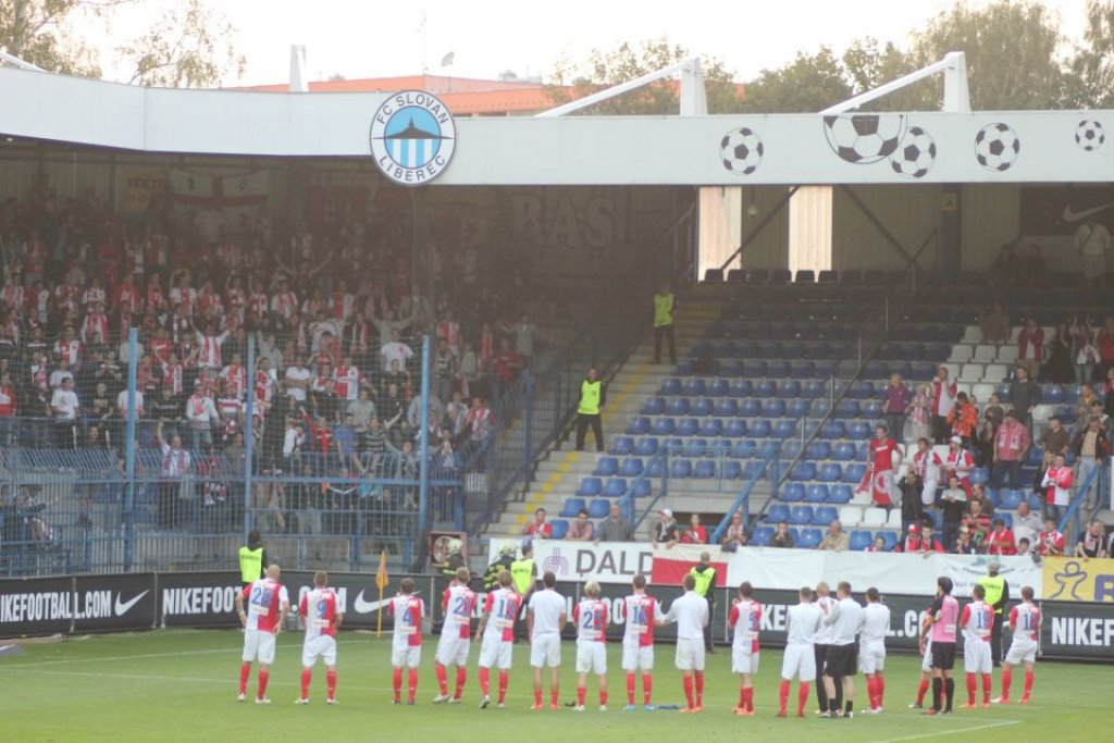 Liberec Slavia Praha Slavia Cz  Jpg